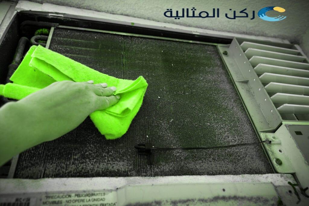 ارخص شركة تنظيف مكيفات في الاحساء