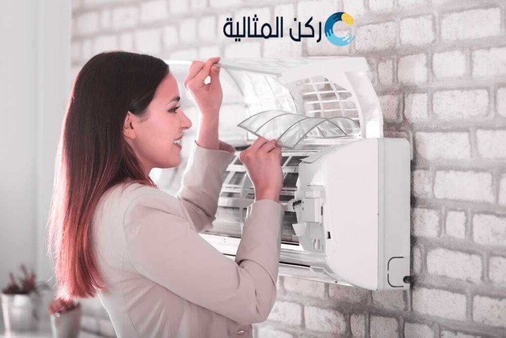 شركة صيانة مكيفات في الخبر