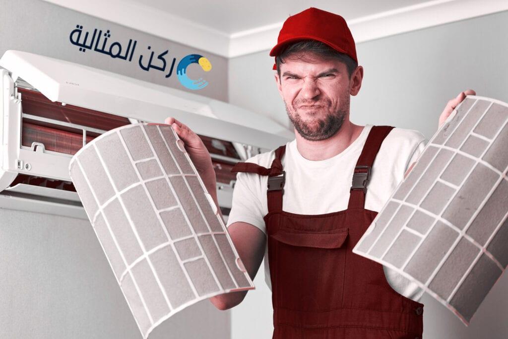 شركة صيانة مكيفات في الاحساء