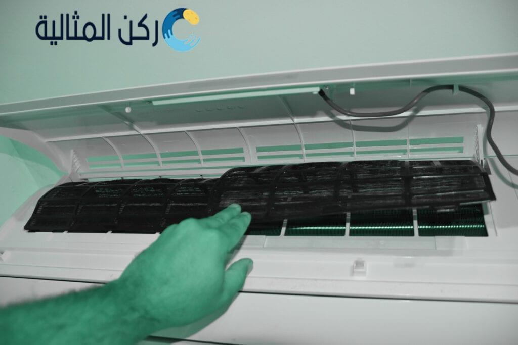 شركة صيانة مكيفات في القطيف